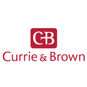 Currie and Brown logo