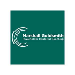 Marshall Goldsmith logo