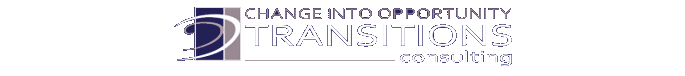 Transitions Consulting Logo